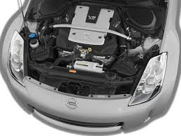 nissan 350z lower engine cover 2008 nissan 350z reviews and rating motor trend
