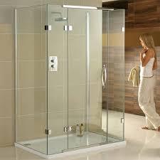 1400 Shower Door Aquadart 1400 X 900mm 3 Sided Shower Enclosure