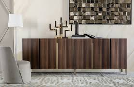 12 credenza to decorate your living room with italian furniture brands