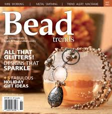 Trends Magazine Home Design Ideas 57 Best Bead Trends Cover Projects Images On Pinterest Trends