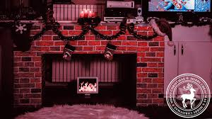premium barbie blog diy christmas fireplace 2k14 u0027 youtube