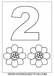 number coloring 1 10 free printable worksheets worksheetfun