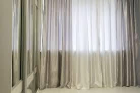Curtains For Drafty Windows Spring Window Fashions