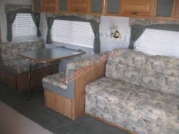 Fleetwood Wilderness Travel Trailer Floor Plans Wilderness 27h Rv For Sale Stock No T969148