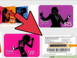 How To Redeem Itunes Gift Card On Iphone - how to use an itunes gift card 9 steps with pictures wikihow