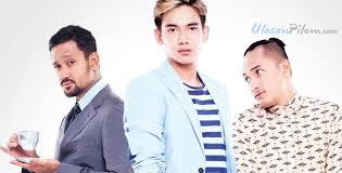 film komedi moderen gokil 3 bioskop indonesia 3 dara geser komedi moderen 3 tak mu ke