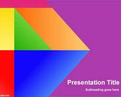 powerpoint design colors free colors vitro powerpoint template