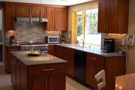 Simple Kitchens Designs Simple Kitchen Cabinet Design Kitchen Designing Idea Homedesignpro Com