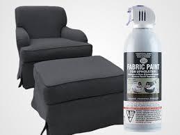 Sofa Fabric Stores Fabric Spray Paint Simply Spray Upholstery Dye