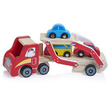 wooden car wilko wooden car transporter at wilko com
