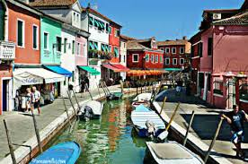 Burano Italy Why The Italian Island Of Burano Is Well Worth The Effort The Local