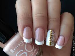 konad addict french manicure