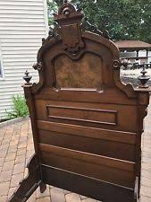 Antique Twin Headboards by Antique Twin Bed Ebay