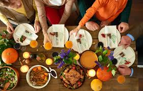 15 reasons why thanksgiving is the bomb