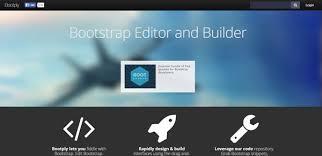 membuat website bootstrap tools untuk develop bootstrap 4 theme humayraa