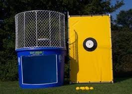 dunk tank rental nj dunk tank grand true value rental of bloomfield