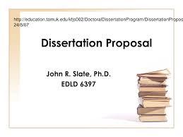 Dissertations In Education College Essays College Application Essays Dissertation Proposal