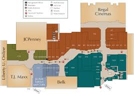 Fashion Show Mall Map Popular 222 List King Of Prussia Mall Map