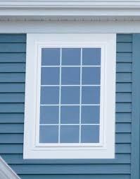 Exterior Window Trim Home Depot - windows wood trim around windows designs moulding millwork wood