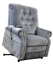 wheelchair assistance lift recliner chair