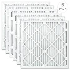 Filtrete Healthy Living Ultra Allergen Reduction Ac Furnace Air Airx Health 20x20x1 Merv 13 Pleated Air Filter Made In The Usa