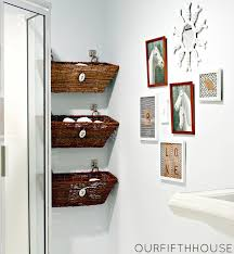 Storage Solutions Small Bathroom 15 Small Bathroom Storage Ideas Wall Storage Solutions And