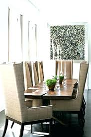 Dining High Chairs High Chair Dining Table Set Room Charming In Chairs With Arms Bulay