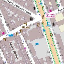 bureau de poste 75007 bureau de poste champ de mars 7e arrondissement