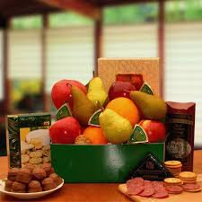 fruit and cheese gift baskets best 25 fruit gift baskets ideas on fruit basket