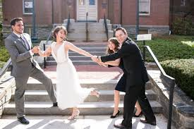 private maryland courthouse wedding wedding real weddings gallery