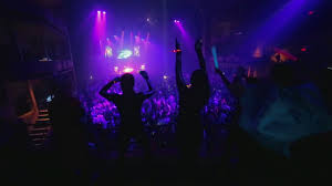Halloween Light Show Party Rock by Wework Halloween Party 2014 On Vimeo