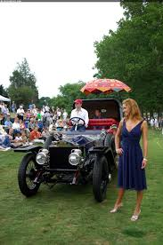 1911 rolls royce 40 50 hp silver ghost at the meadow brook