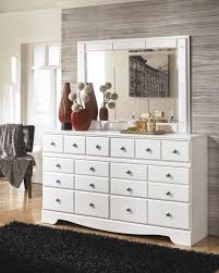 Bedroom Furniture Dresser With Mirror by News Ashley Furniture Dresser With Mirror On Groups Dresser Mirror