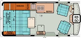 Conversion Van Floor Plans Chevy Van Price Examples Sportsmobile Custom Camper Vans