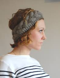 knitted headbands how to knit a headband 29 free patterns guide patterns