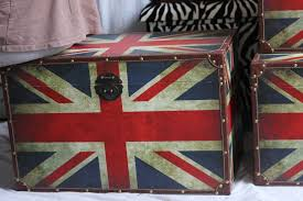 british style retro furniture trade process to do the old union