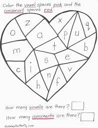 rockabye butterfly valentine u0027s spelling worksheets