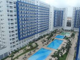 sea residences mall of asia complex manila philippines booking com