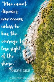 Love And Ocean Quotes by Best Travel Quotes For Couples Love And Travel