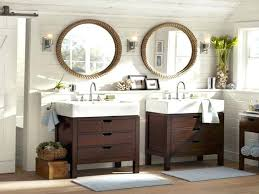 Size Of Bathroom Vanity Bathroom Cabinets At Lowes Medium Size Of Depot Double Sink Vanity
