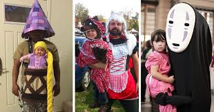 Cute Halloween Costume Ideas Adults 15 Parent U0026 Child Halloween Costume Ideas