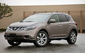 nissan murano trunk space 2014 nissan murano specs and photots rage garage