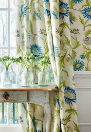 Green Grommet Curtains 246 Best Decorating With Blue U0026 Green Images On Pinterest Living
