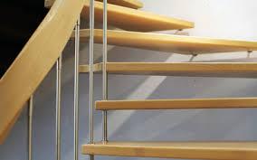 treppen kindersicherung sicherheit beim auf und abstieg din für treppen