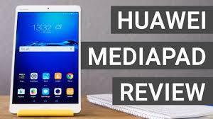 huawei mediapad m3 review fastest android tablet