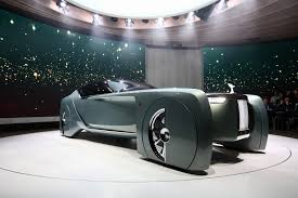 rolls royce vision 100 bmw motorrad vision concept motorcycle unveiled in santa monica