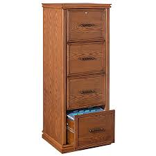 large wood file cabinet realspace premium wood file cabinet 4 drawers 55 25 h x 21 w x 18