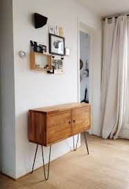 Slim Sideboards Best 25 Retro Sideboard Ideas On Pinterest Mid Century