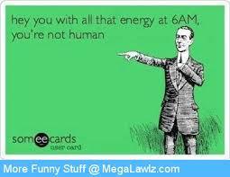Morning People Meme - morning people megalawlz com