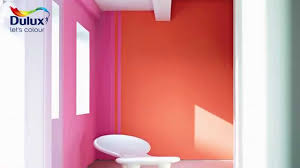 how to create painted layered stripes on your walls dulux youtube